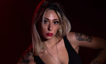 Leyla debutta con Viva, il suo primo album