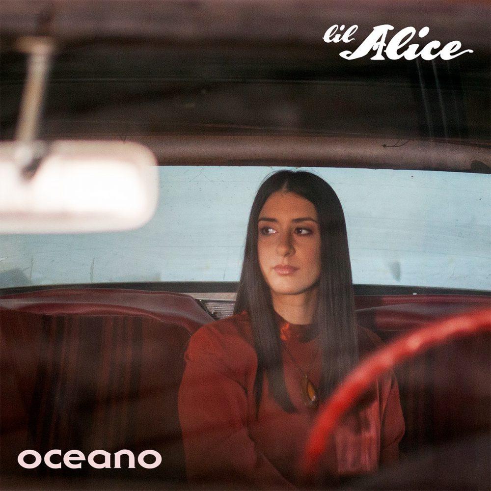 Lil Alice Oceano Copertina