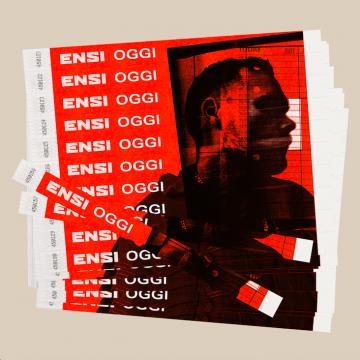 Ensi pubblica Oggi: un EP dalle grandi novità