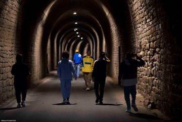 """""""Eclissi"""" è il nuovo viaggio degli Studio Murena"""