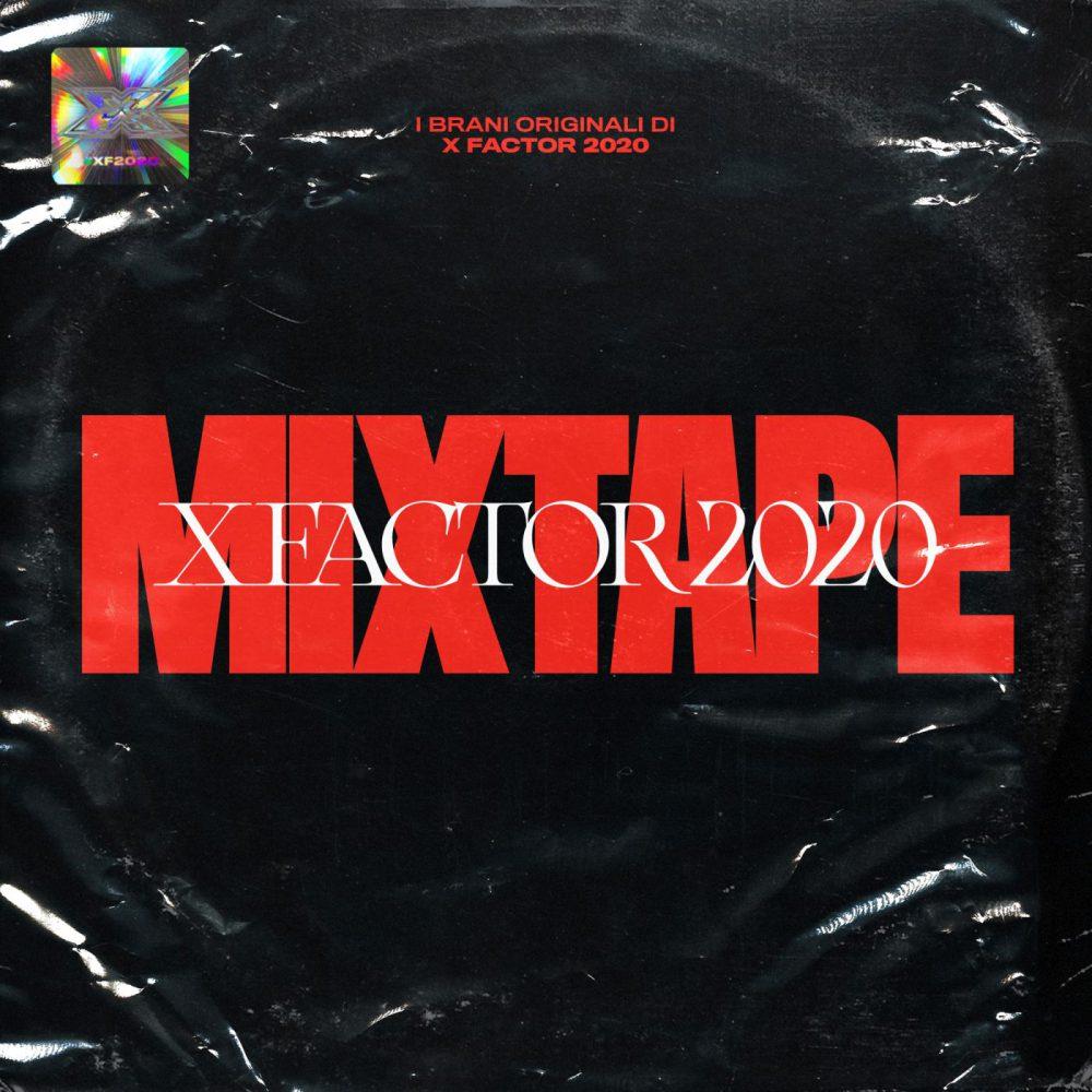 X Factor 2020 Mixtape