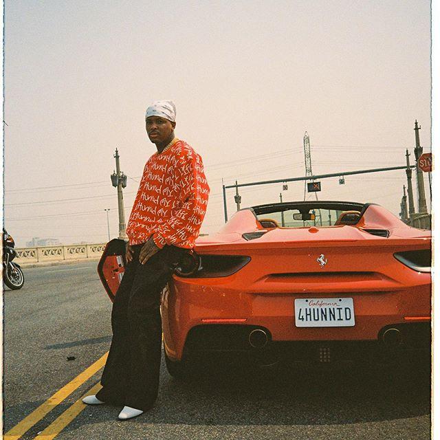 YG pubbica il disco My Life 4Hunnid 1