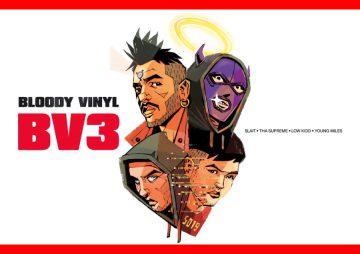 Bloody Vinyl 3: tra successo e mediocrità