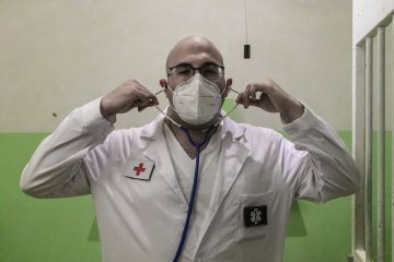Dr. Wesh ci parla dei suoi Pazienti: l'intervista