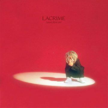 Lacrime è il primo album di Samurai Jay