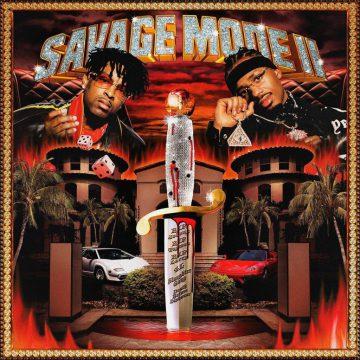 21 Savage e Metro Boomin tornano con Savage Mode II