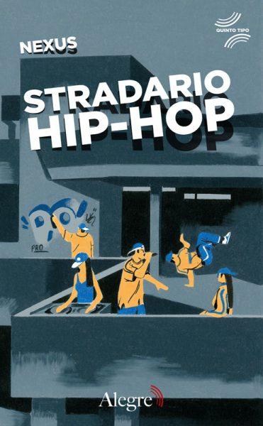 stradario hip hop