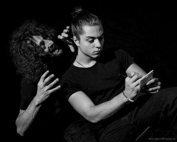 DJ Myke e Gabriel presentano Mani di Forbice, primo estratto del nuovo album