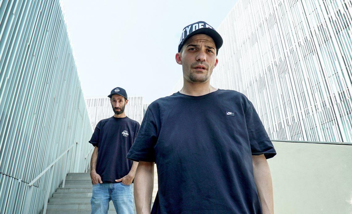 Macro Marco e Don Diegoh