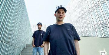 Macro Marco e Don Diegoh pubblicano 41, un brano per chi ha fame di vita, rap e musica