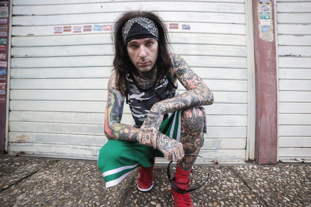 Metal Carter