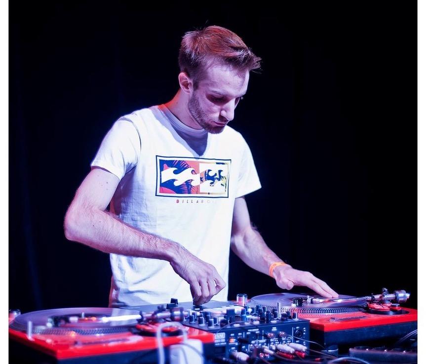 DJ BRONT