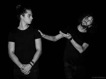 DJ Myke e Gabriel pubblicano Ogni cosa ha un costo, che spiana la strada al joint album!