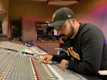 Squarta è il docente della Master Class di Rap Production, il corso per imparare i fondamenti della musica rap