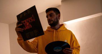 Ugo Crepa: la sua realtà raccontata con la musica