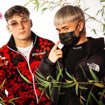 Zame e Poli Ok pubblicano il singolo Tokyo