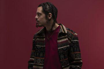 Davide Shorty pubblica il video del singolo Regina