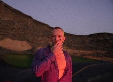 Mace sceglie Island Records e pubblica Ragazzi della Nebbia