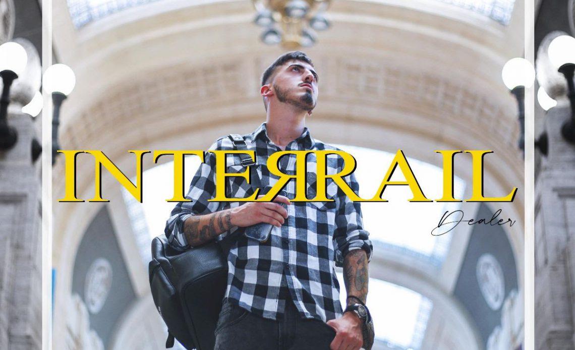 Dealer copertina Interrail