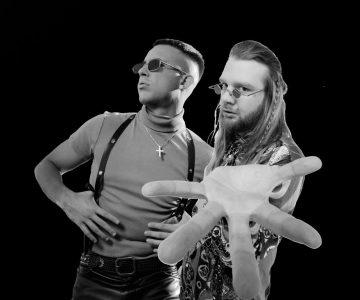 Ossigeno, il singolo di Nitro feat Vegas Jones