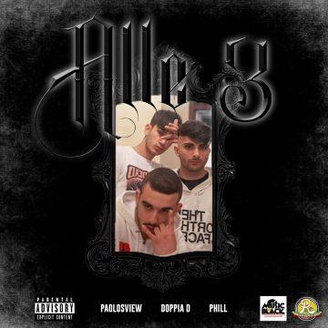 DoppiaD e Paolosview pubblicano Alle 3, un brano prodotto da Phill