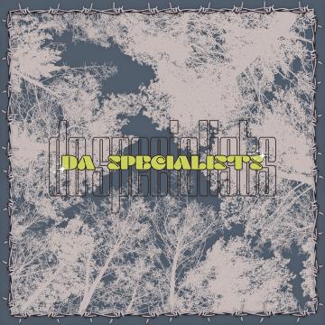 Da Specialists è il primo album dell'omonimo collettivo romano