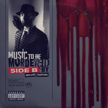 Eminem, esce a sorpresa Music to Be Murdered By - Side B