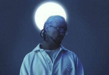 Jangy Leeon, Full Moon Confusion: la lucentezza della notte