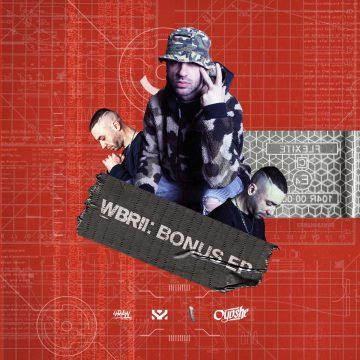 Ecco le bonus track dell'Ep WRB2 di Oyoshe