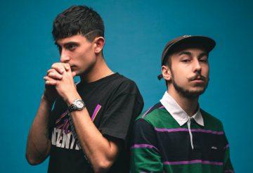 Tommy Gun e Mattak pubblicano il singolo Fuori di testa