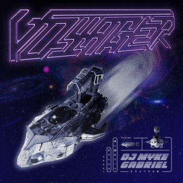 Ecco Voyager, l'album di DJ Myke e Gabriel