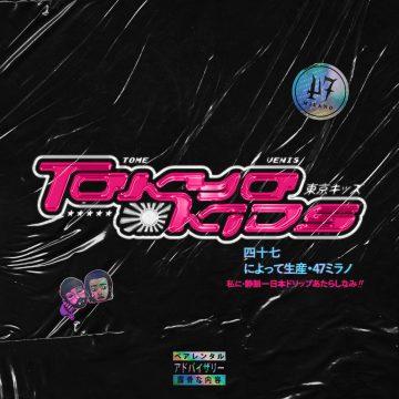 Tokyo Kids, l'immaginario giapponese nella trap di Venis e Tome
