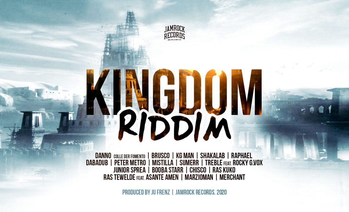 Kingdom Riddim Danno Brusco