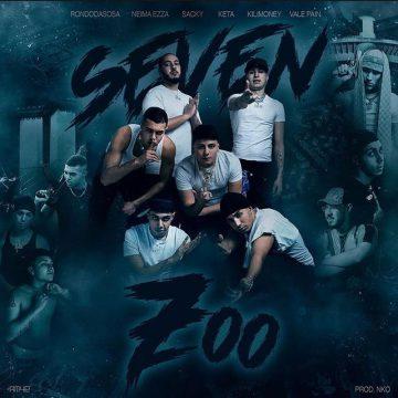 Seven 7oo: il primo singolo drill dell'omonimo collettivo per portare San Siro in alto!