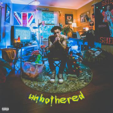Lil Skies pubblica Unbothered, album variegato e profondo
