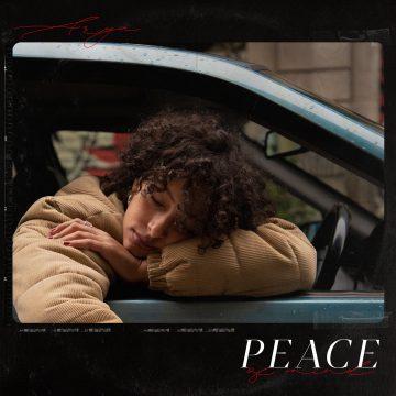 Arya pubblica il suo Ep d'esordio Peace of Mind