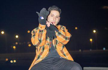 Diego Random pubblica il singolo Fulmini