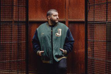 Kento pubblica Barre: un libro e un mixtape a contatto con i giovani detenuti italiani
