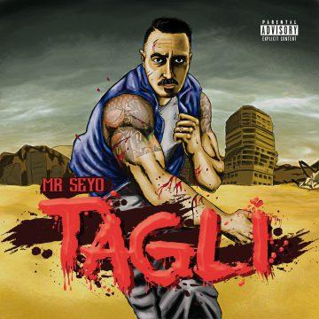 Ecco Tagli, l'album intimo di MrSeyo