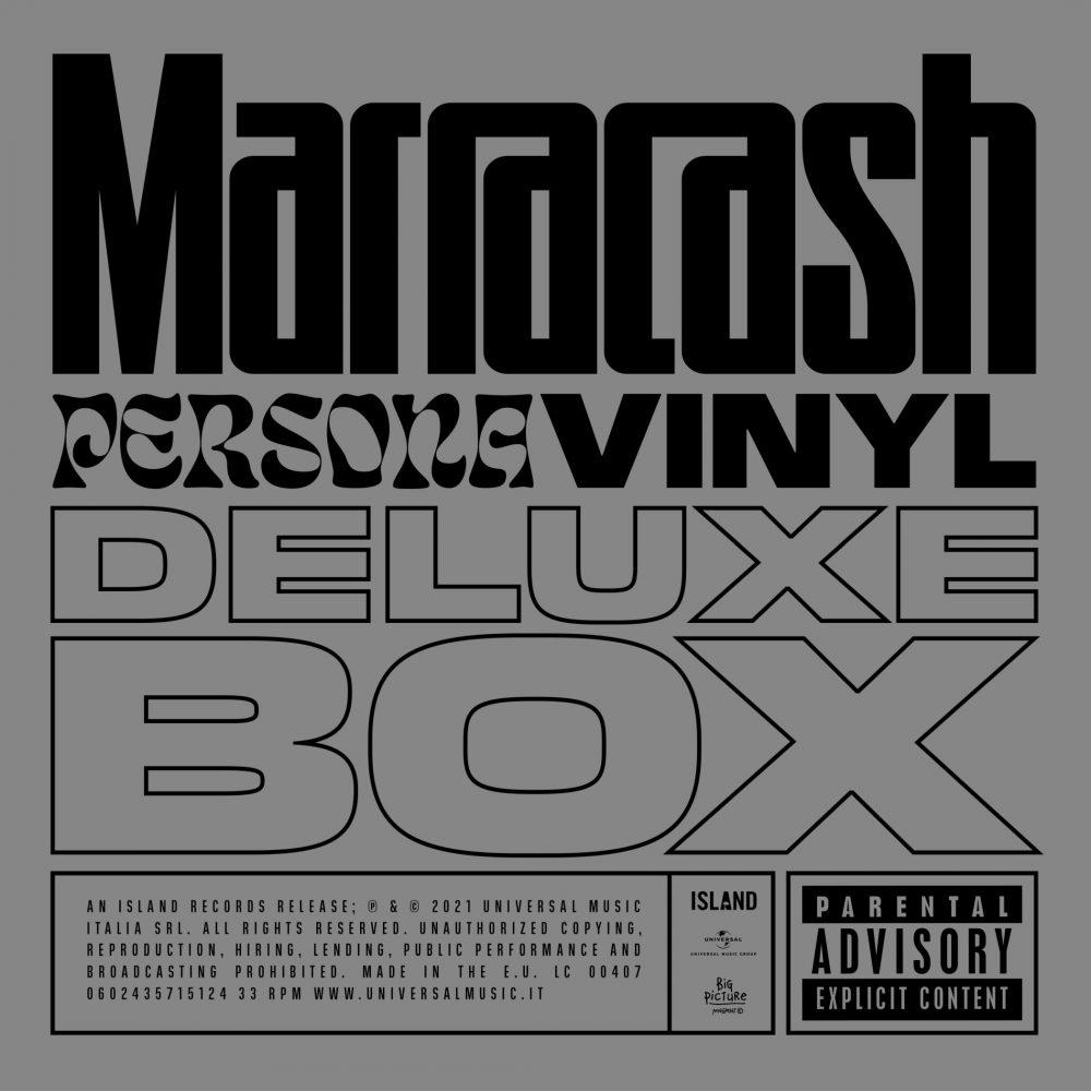 Persona Vinyl Deluxe Box Marra b 1