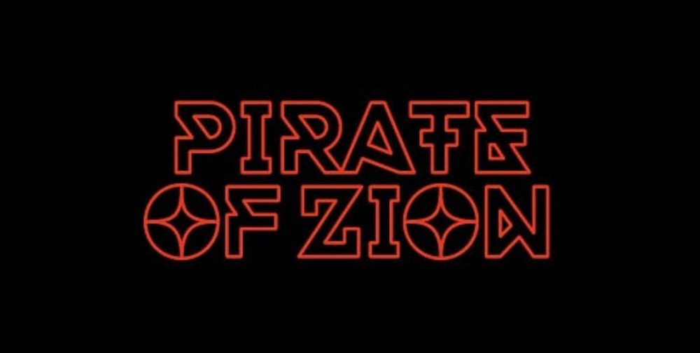 Pirate Of Zion