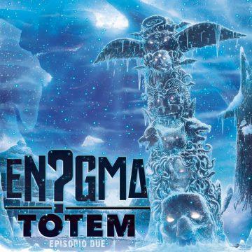 En?gma torna con Totem - Episodio Due