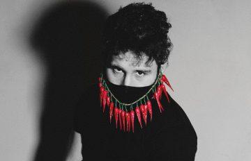 Il rapper fiorentino Zuri presenta Spicy