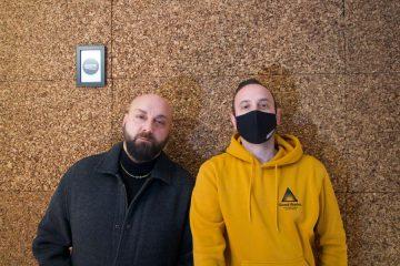 Substrato Studio pubblica la nona puntata di Kill The Beat con ospite Annibale