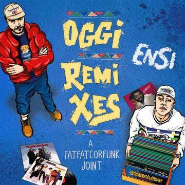 Fuori a sorpresa l'ep di Ensi Oggi Remix