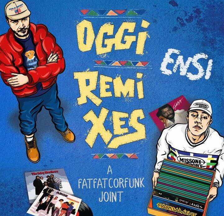Oggi_Remix_Ensi