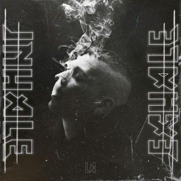 Lx pubblica Inhale/Exhale e sul beat ritorna Rasty Kilo!