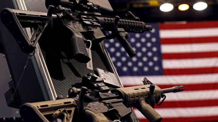 Armi USA Secondo Emendamento
