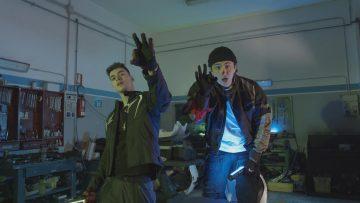 Braca e LB Prada sfrecciano sul beat nel video di SA/SH