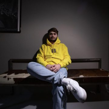 Chryverde: dall'Italia agli USA e ritorno, ecco il giovane producer dietro Inoki e Alien Army